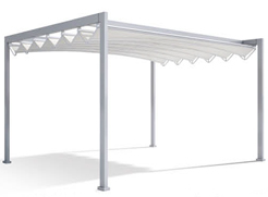 Gibus Med Open Fly Island stand alone model
