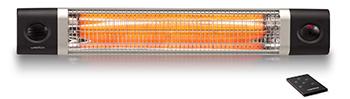 CH2500RW Heater