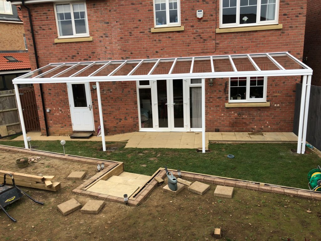 Samson G6 Installation in Daventry picture