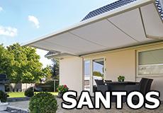 Verano Santon Samson Awnings Premium Full-Cassette