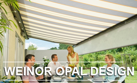 Weinor Opal Design