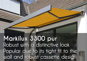 Markilux 3300 Pur