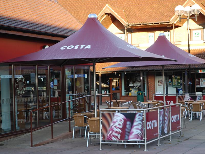 Vortex Umbrella Costa