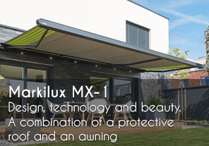 Markilux MX-1