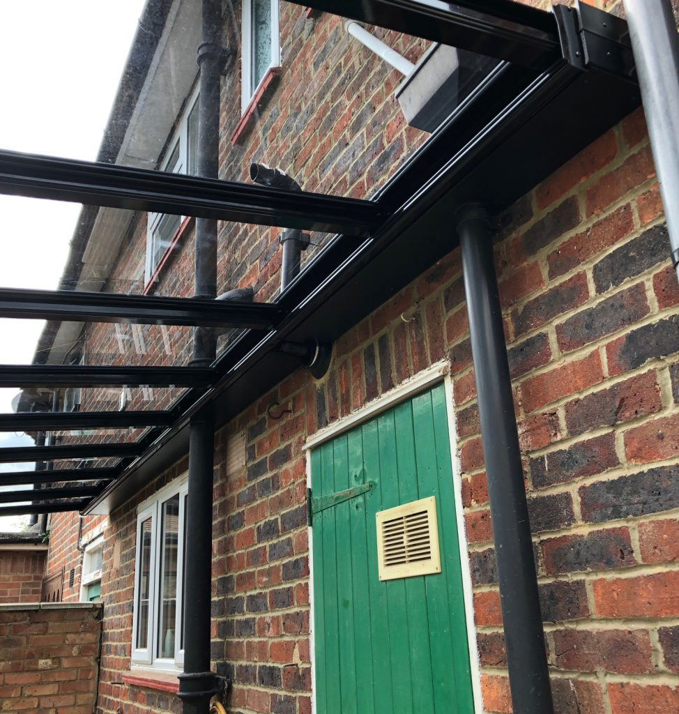 Samson G6 Installation By Samson Awnings & Terrace Covers