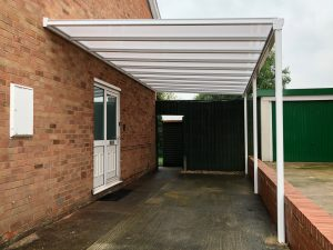 Find Out More About Our Carports U003e · View More About The Samson P16 Range U003e  View Our Galleries U003e