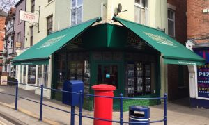 Retail awnings east midlands