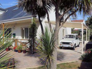 Samsons P16 Carport
