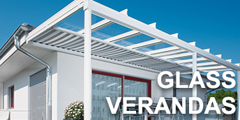 Glass Verandas Button