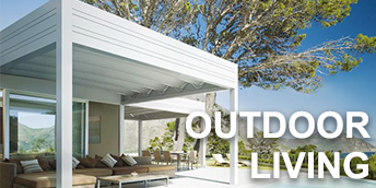 Outdoor Living Button