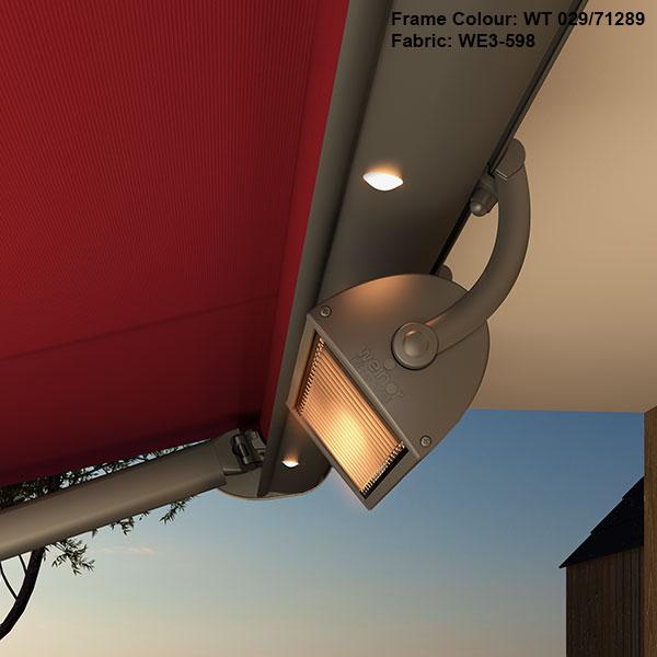 Semina Life LED - Heater