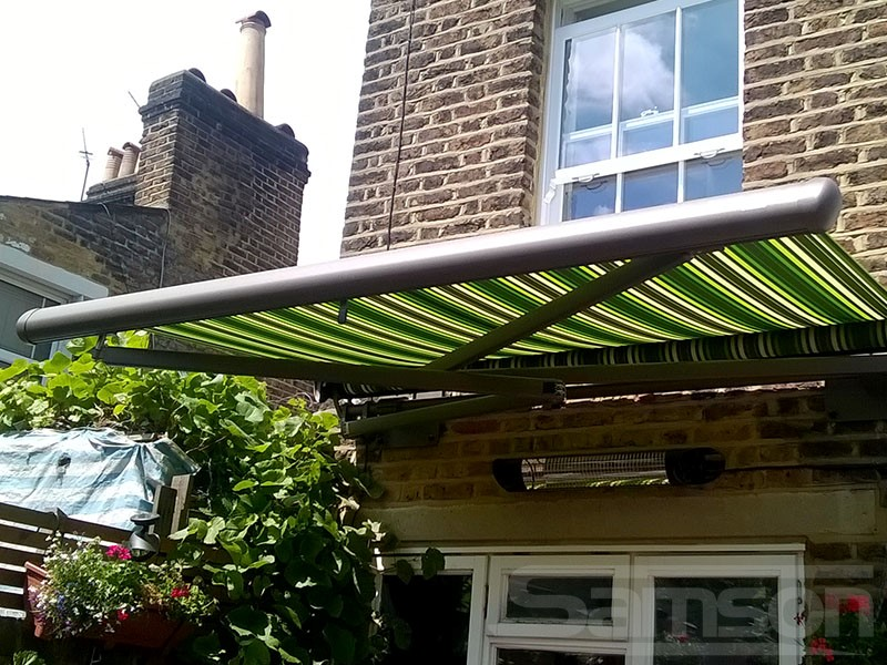 Awnings and Heating System Installation