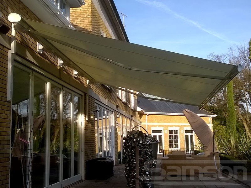 XL Awnings Installation