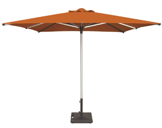Centre Pole umbrella