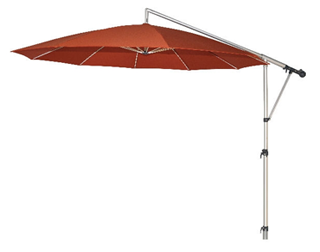 Side Arm Umbrella