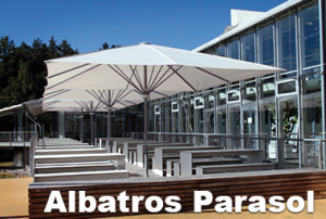 May Albatros Umbrella