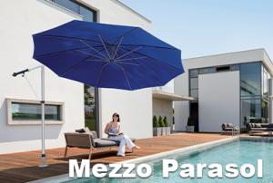 May Mezzo Parasol