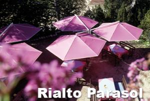 May Rialto Parasol
