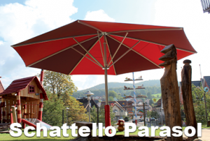 May Schattello Umbrellas