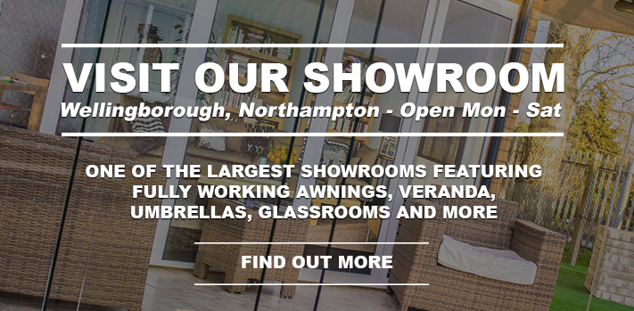 Visit Our Northants Showroom
