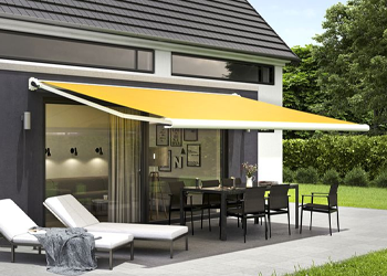 Retractable Awning Prices - Samson Awnings