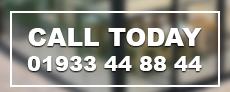 Call us on 01933 44 88 44