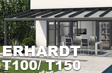 Erhardt T100 and T150