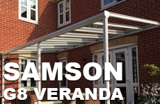 Samson G8 Veranda