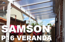 Samson P16