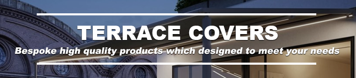Terrace Covers Header