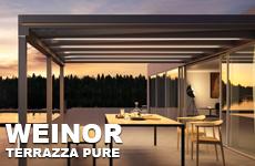 Weinor Terrazza Pure