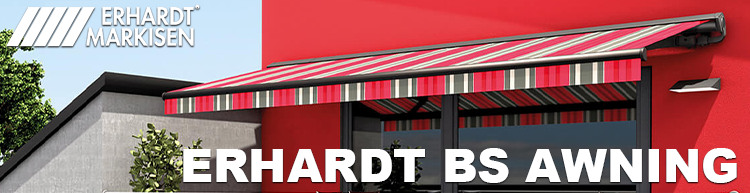 Erhardt BS Awning