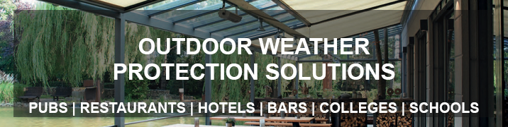 Outdoor Weather Protection Solutions