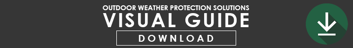 Click to download outdoor weather protection solutions brochure