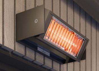 Weinor Heating